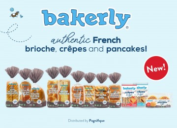 New! Bakerly @Pagnifique
